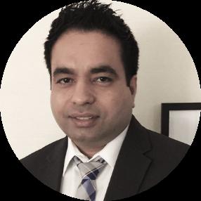 Desh Mallik Chief Marketing Officer
