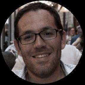 Josh Laurito Senior Instructor